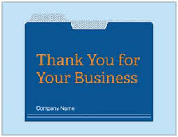 business thank you cards business thank you notes vistaprint