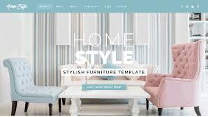 22 best furniture wordpress themes 2018 theme junkie