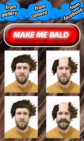 make me bald apk make me bald app the best photo editor 1 0 baixar apk para