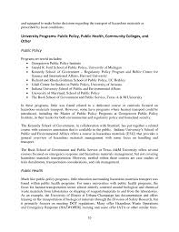 Response Business Letter Sample by Chapter 2 Current Industry And Government Practices Model