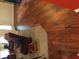 acacia wood floor with carpet inset wood laminate pinterest
