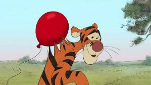 images of tigger from winnie the pooh tigger s balloon the mini adventures of winnie the pooh mini