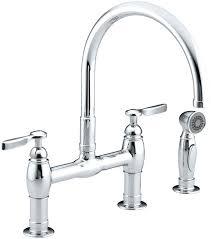 Kohler Kitchen Faucet Repair Parts For Kohler Kitchen Faucets Thelodge Club