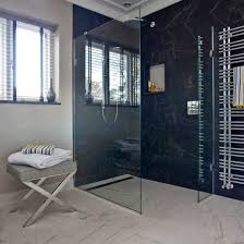 Spa Look Bathrooms - take a look around this luxe spa style bathroom ideal home