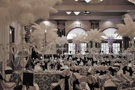 black and white wedding decorations 19 black and white wedding decor tropicaltanning info