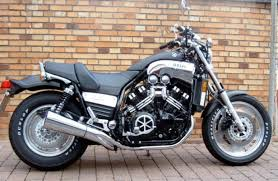 yamaha v max vmx1200 for rent and hire touring europe