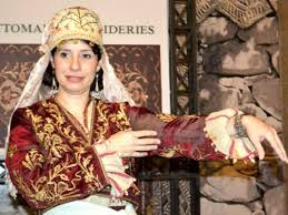 King Ottoman Ottoman Embroidery Decorations Fit For A King The Express Tribune