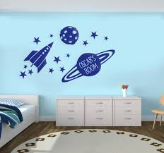 rocket wall stickers image collections home wall decoration ideas