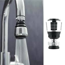 Sink Filtered Water Faucet Brita Water Filter Faucet Adapter Tap Attachment Water Purifier