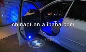 new generation car door logo light car door led ghost shadow light