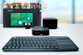 conference room solutions gotomeeting