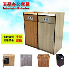 vertical garbage cabinet kfc mcdonald u0027s trash fast food restaurant
