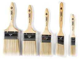 best paint brushes for kitchen cabinets uk the best paintbrush of 2020
