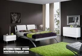 great modern bedroom paint color schemes u2013 modern bedroom design