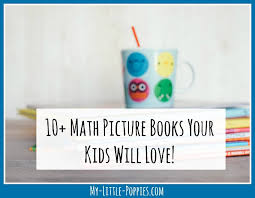 if you read your kids a math book my little poppies