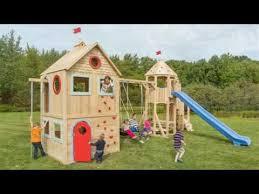 Backyard Playhouse Ideas Diy Kids Playhouse Children U0027s Outdoor Playhouse Designs And