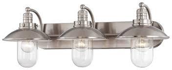 Kichler Vanity Lights Bathrooms Design Minka Lavery Bathroom Lighting With Light