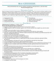 Conference Coordinator Resume Best Social Services Administrative Coordinator Resume Example