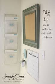 Office Wall Organizing System Best 25 Family Organization Wall Ideas On Pinterest Kitchen