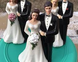 wedding figurines wedding figurines etsy