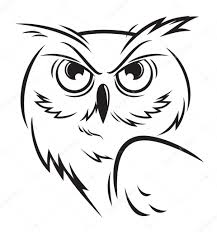 owl etching stock vectors royalty free owl etching illustrations