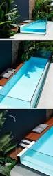 Small Pools For Small Spaces by Best 25 Raised Pools Ideas On Pinterest Small Pools Concrete
