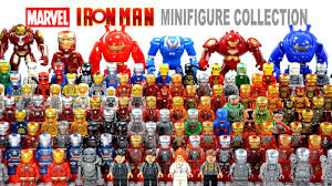 Iron Man House by Ultimate Lego Iron Man House Party Protocol Suit Of Armors 2016