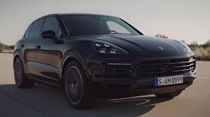 new porsche 2019 2019 new porsche cayenne s video debut youtube