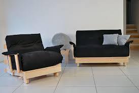 Single Futon Chair Bed Single Wooden Futon Bm Furnititure