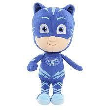 play pj masks bean catboy plush 886144245213 ebay