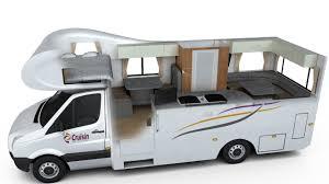 camper van with bathroom 6 berth discovery motorhome cruisin motorhomes