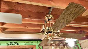 hunter fan company service department capitol fan company of new orleans moss 42 ceiling fan youtube