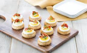 canap recipe canape recipe with ingredients and procedure canapes with garlic