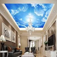 home interior wholesalers wholesale vinyl 3d ceiling wallpaper buy cheap vinyl 3d ceiling