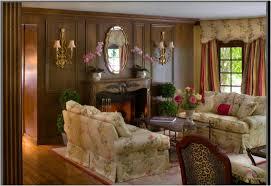 Traditional Living Room Design Ideas - Classic living room design ideas