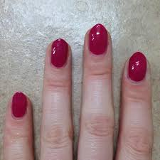 sally hansen nailgrowth miracle sugar plum 335