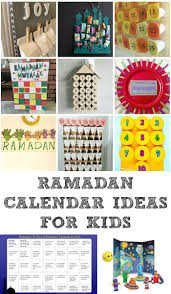 49 ways to get kids involved in ramadan ramadan minimal and eid