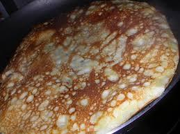 omelette vite fait bien fait qui change un kinder en cuisine