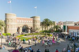 outlet designer outlet in italy castel romano designer outlet for shopping its
