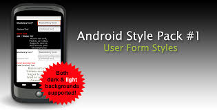 text backgrounds for android text styles pack for android by mamlambo codecanyon
