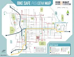 Port Of Los Angeles Map by Metro Bike Share Launches In Pasadena The Source