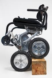 Power Chair Companies The Ibot Returns Lighter Leaner And Covered By Insurance New