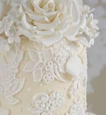 Lace Cake Decorating Techniques 14 Best Lace Patterns On Cakes Images On Pinterest Lace Patterns