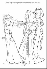 brave coloring pages ppinews
