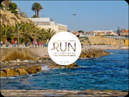 Cascais Portugal Map Cascais By The Sea Run In Portugal Sightrunning In Lisbon