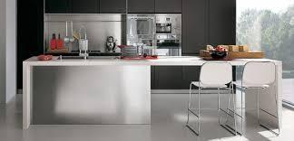 kitchen work island contemporary kitchen with modular work island el 01 by elmar