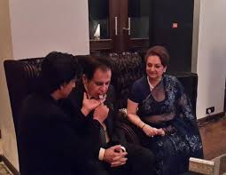 Shahrukh Khan Home Interior by Photos Inside Pics Of Shah Rukh Khan U0027s Eid Party Photo Gallery