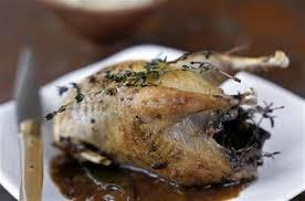 comment cuisiner une perdrix perdrix aux échalotes