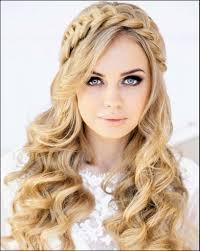 bridal wedding hairstyle for long hair long bridal hairstyles down wedding hairstyles long hair down