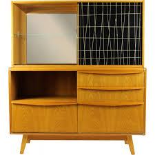Retro Bar Cabinet Vintage Bar Cabinet By Bohumil Landsman For Jitona 1960s
